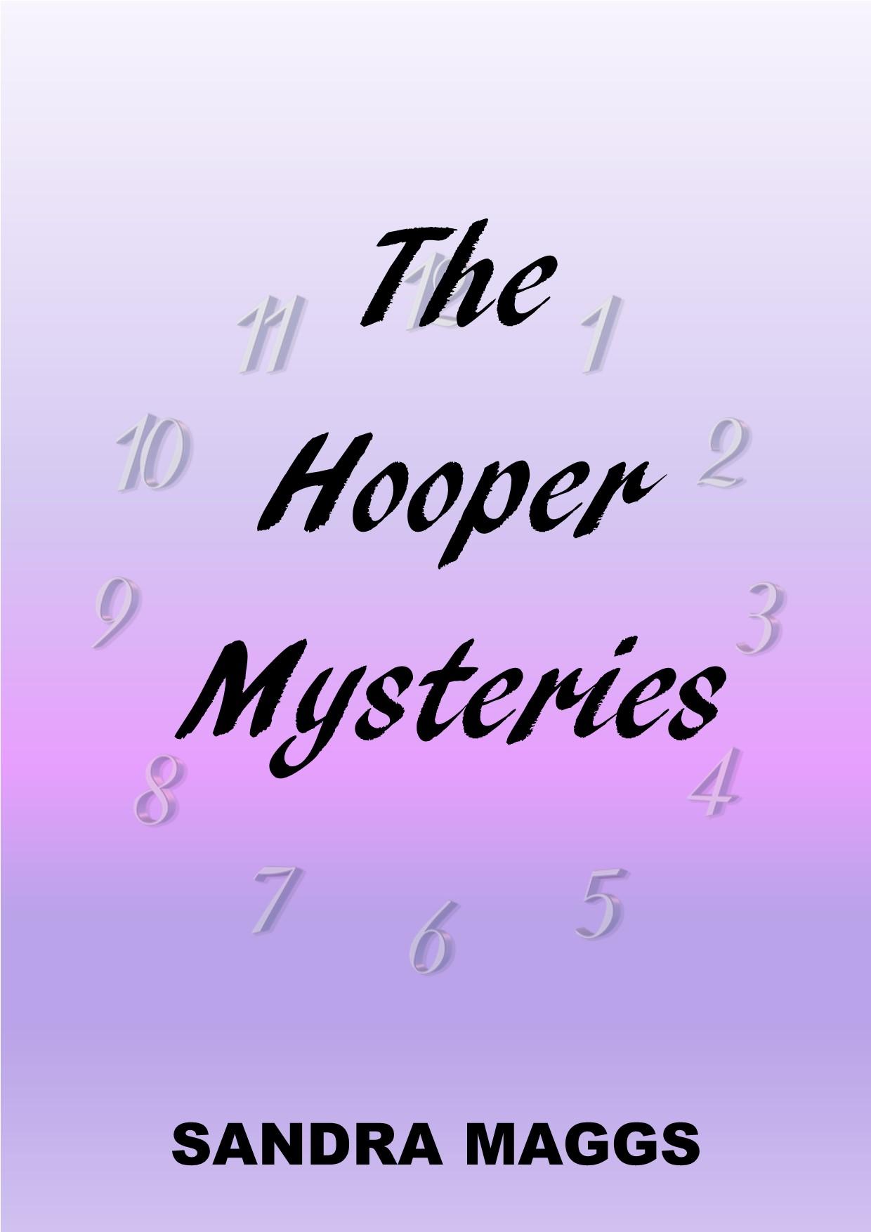 the hooper mysteries new