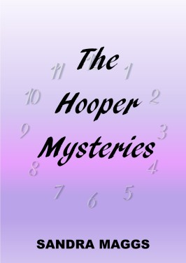 the hooper mysteries new